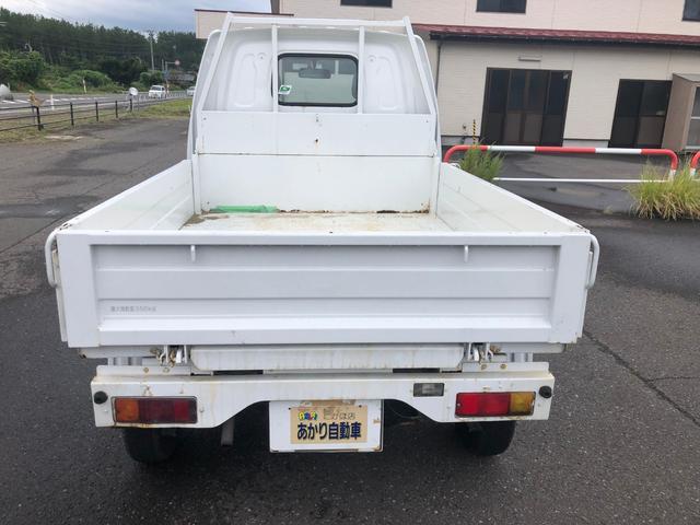 「スズキ」「キャリイトラック」「トラック」「秋田県」の中古車6