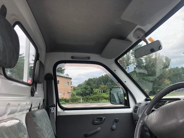 「スズキ」「キャリイトラック」「トラック」「秋田県」の中古車18