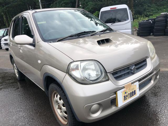 「スズキ」「Kei」「コンパクトカー」「山形県」の中古車2