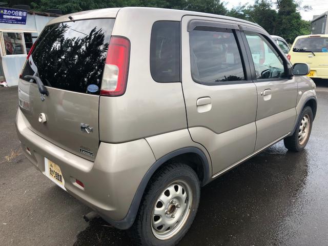 「スズキ」「Kei」「コンパクトカー」「山形県」の中古車5
