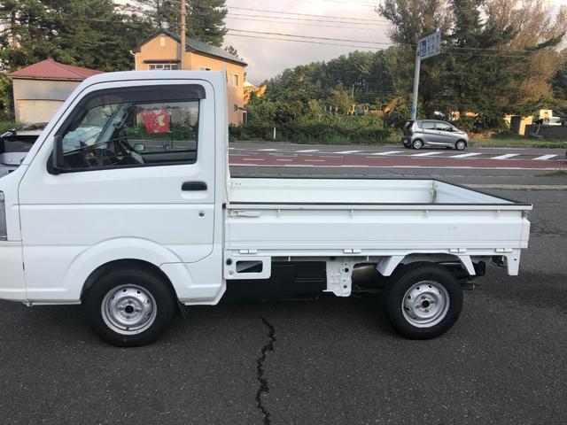 「スズキ」「キャリイトラック」「トラック」「秋田県」の中古車11
