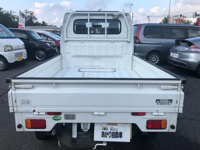 「スズキ」「キャリイトラック」「トラック」「秋田県」の中古車23