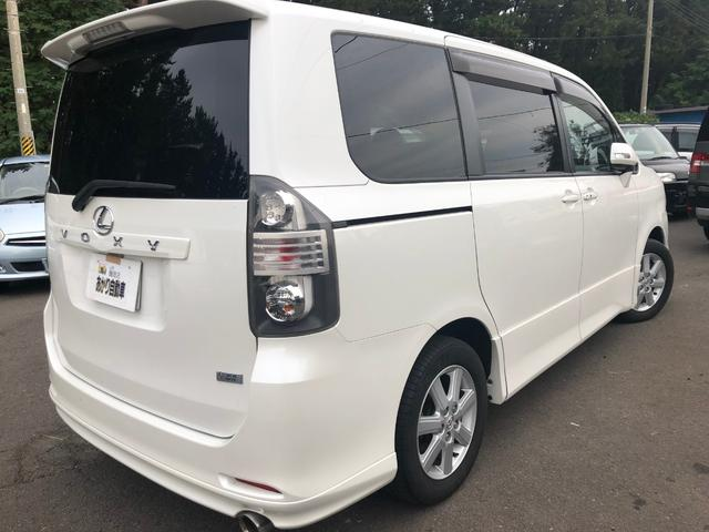 「トヨタ」「ヴォクシー」「ミニバン・ワンボックス」「秋田県」の中古車27