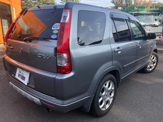 「ホンダ」「CR-V」「SUV・クロカン」「秋田県」の中古車6