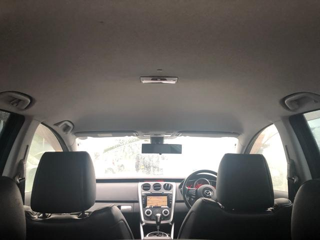 「マツダ」「CX-7」「SUV・クロカン」「秋田県」の中古車22