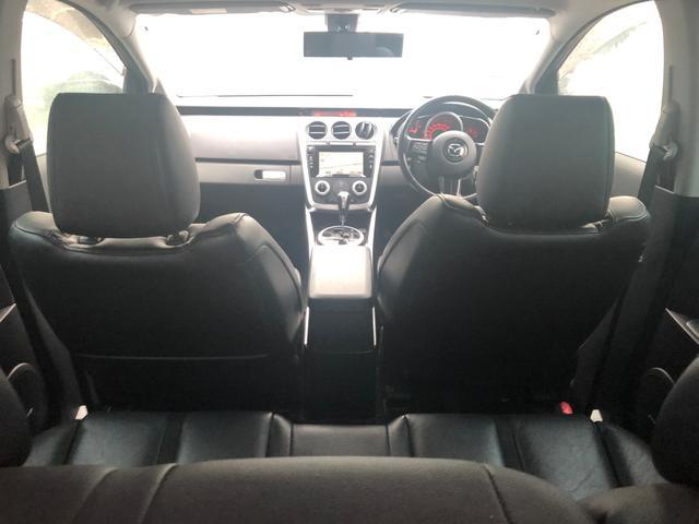 「マツダ」「CX-7」「SUV・クロカン」「秋田県」の中古車24