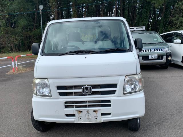 「ホンダ」「アクティトラック」「トラック」「秋田県」の中古車2