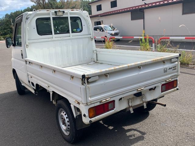 「ホンダ」「アクティトラック」「トラック」「秋田県」の中古車9