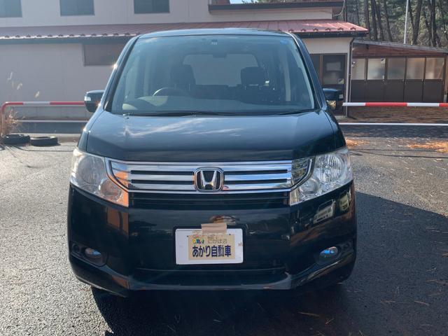「ホンダ」「ステップワゴン」「ミニバン・ワンボックス」「秋田県」の中古車2