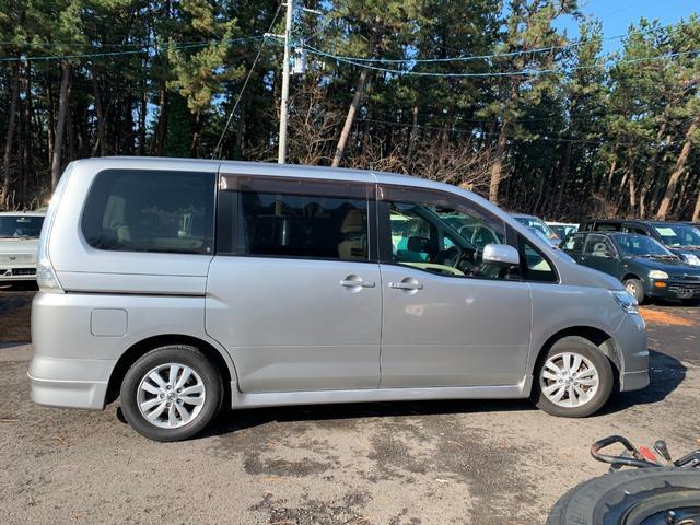 「日産」「セレナ」「ミニバン・ワンボックス」「秋田県」の中古車4