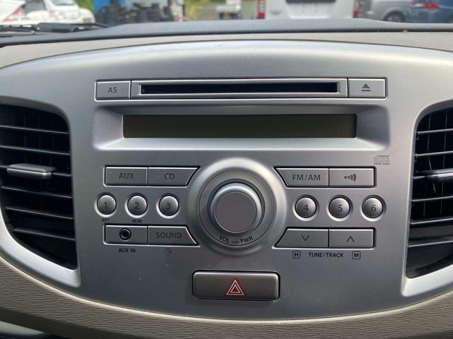 FXリミテッド 4WD(26枚目)
