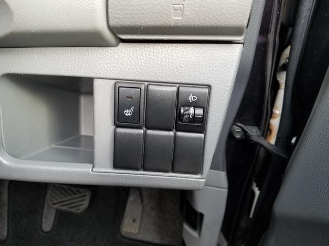 リミテッド 4WD(23枚目)
