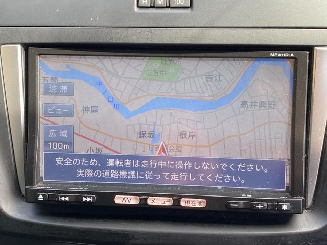 ハイウェイスター 4 WD(10枚目)