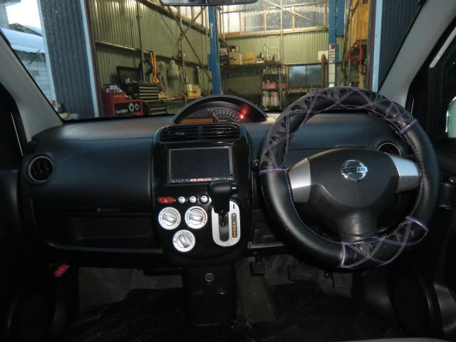 ライダー 4WD ターボ車 ナビ・フルセグTV シートヒータ(11枚目)