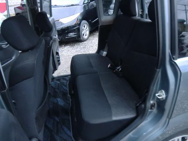カスタム RS ターボ車 4WD 純正HID 車検32年5月(19枚目)