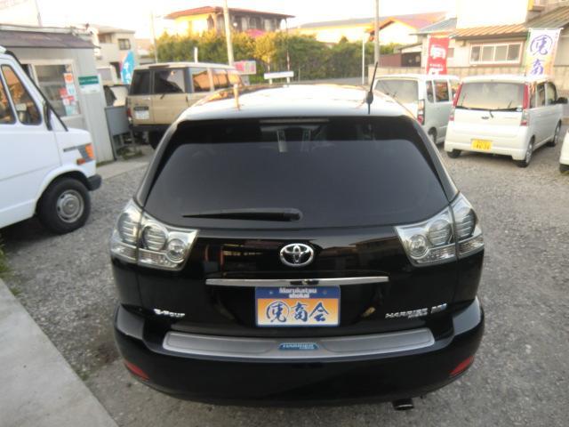 「トヨタ」「ハリアーハイブリッド」「SUV・クロカン」「青森県」の中古車10