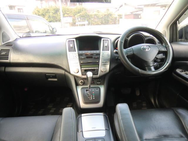 「トヨタ」「ハリアーハイブリッド」「SUV・クロカン」「青森県」の中古車21
