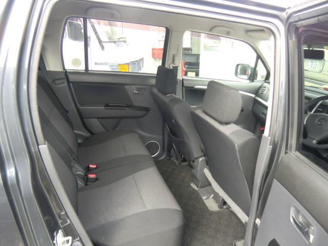 X プッシュスタート スマートキー 4WD(12枚目)