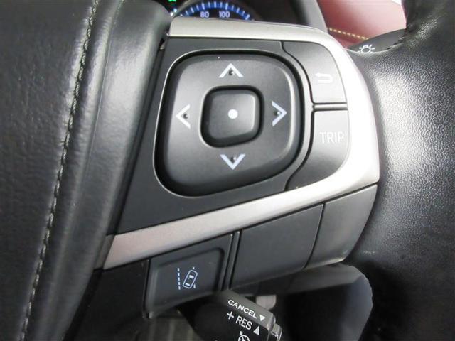 プレミアム 4WD 寒冷地 メモリーナビ バックカメラ フルセグ LEDヘッドランプ フルエアロ アルミホイール スマートキー オートクルーズコントロール ETC 盗難防止装置 電動シート キーレス ワンオーナー(14枚目)