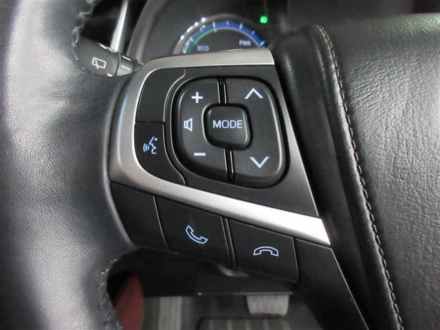 プレミアム 4WD 寒冷地 メモリーナビ バックカメラ フルセグ LEDヘッドランプ フルエアロ アルミホイール スマートキー オートクルーズコントロール ETC 盗難防止装置 電動シート キーレス ワンオーナー(16枚目)