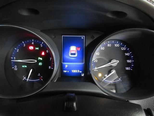 G-T 4WD 衝突被害軽減システム メモリーナビ バックカメラ フルセグ LEDヘッドランプ アルミホイール スマートキー オートクルーズコントロール ETC 盗難防止装置 キーレス 横滑り防止機能(7枚目)