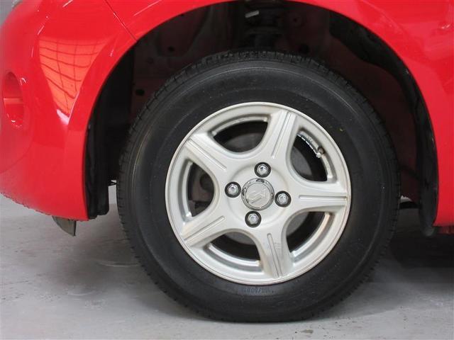 X Lパッケージ 4WD メモリーナビ フルセグ ETC キーレス 横滑り防止機能 ベンチシート(5枚目)