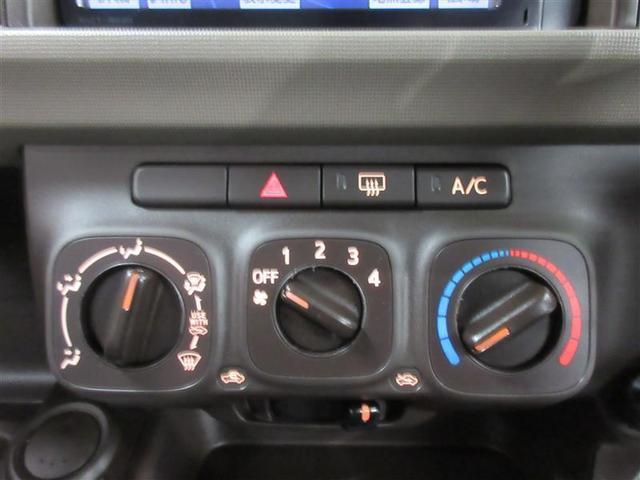 X Lパッケージ 4WD メモリーナビ フルセグ ETC キーレス 横滑り防止機能 ベンチシート(10枚目)