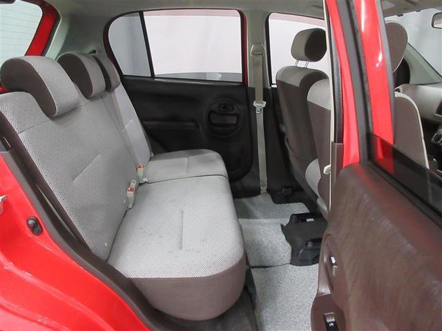 X Lパッケージ 4WD メモリーナビ フルセグ ETC キーレス 横滑り防止機能 ベンチシート(13枚目)