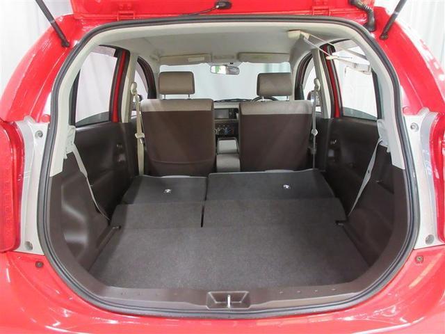 X Lパッケージ 4WD メモリーナビ フルセグ ETC キーレス 横滑り防止機能 ベンチシート(15枚目)