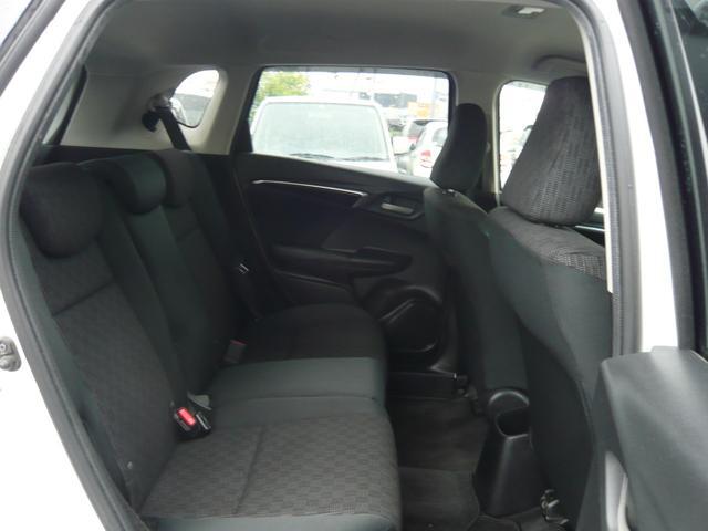 13G・Fパッケージ 4WD スマートキー 横滑り防止機能(14枚目)