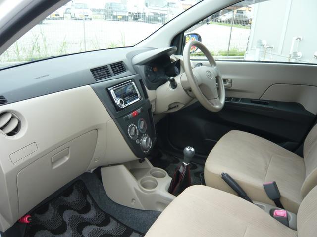 F 4WD MT 社外CD 社外マフラー HID フォグ(12枚目)