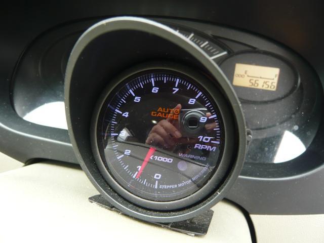 F 4WD MT 社外CD 社外マフラー HID フォグ(18枚目)