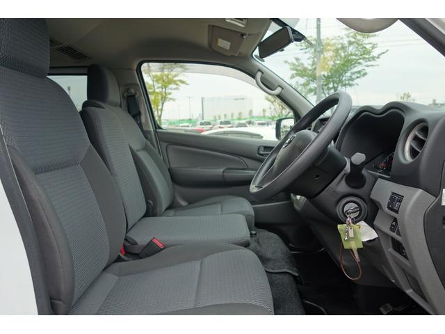 ロングDX 2WD エマージェンシーブレーキ 横滑り防止機能 バックカメラ 法人ワンオーナー車 リースUP車 キーレス 記録簿(11枚目)