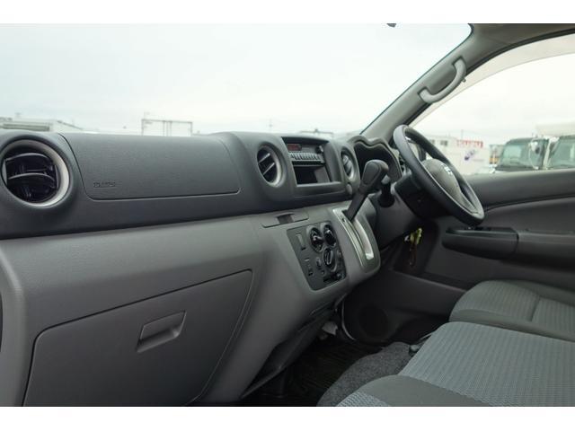 ロングDX 2WD エマージェンシーブレーキ 横滑り防止機能 バックカメラ 法人ワンオーナー車 リースUP車 キーレス 記録簿(12枚目)
