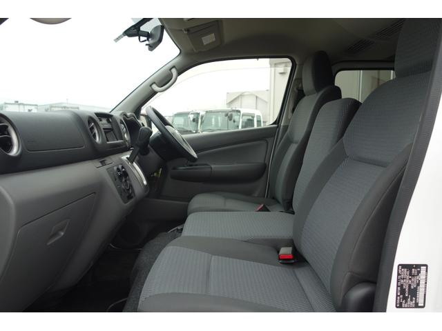 ロングDX 2WD エマージェンシーブレーキ 横滑り防止機能 バックカメラ 法人ワンオーナー車 リースUP車 キーレス 記録簿(13枚目)