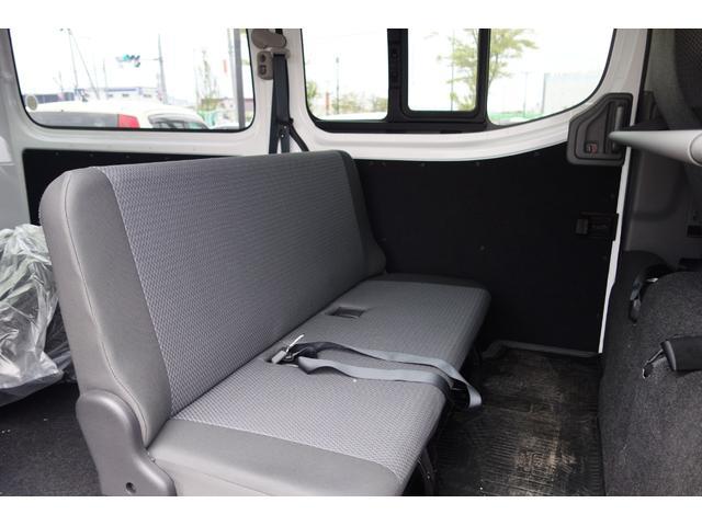 ロングDX 2WD エマージェンシーブレーキ 横滑り防止機能 バックカメラ 法人ワンオーナー車 リースUP車 キーレス 記録簿(14枚目)