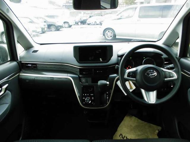 ダイハツ ムーヴ カスタムX20THアニバーサリーゴールドEDSA2 4WD