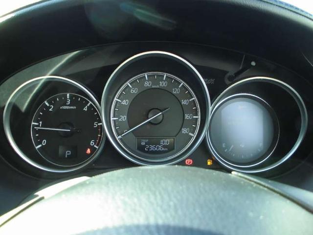 セーフティクルーズPKG 4WD フルセグSDナビ ETC(19枚目)