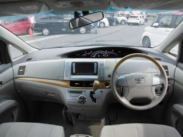 G 4WD 7人 ワンセグナビ 両側電動スライドドア(3枚目)