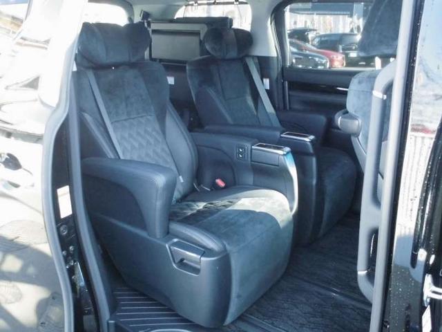 Z Gエディション 4WD 10インチナビ セーフティセンス(10枚目)
