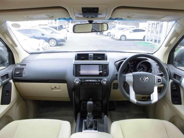 「トヨタ」「ランドクルーザープラド」「SUV・クロカン」「青森県」の中古車3