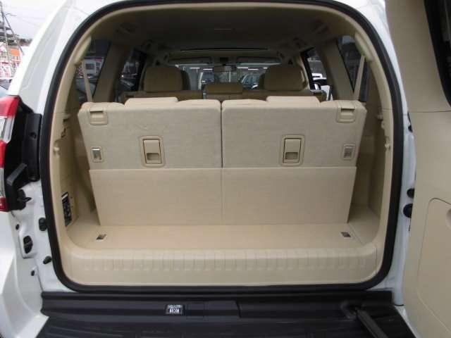 「トヨタ」「ランドクルーザープラド」「SUV・クロカン」「青森県」の中古車16