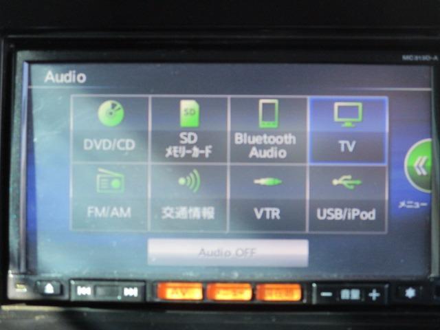 X FOUR 4WD! 禁煙車 純正ナビ ETC シートヒーター フルセグ BLUETOOTHオーディオ バックカメラ CD DVD再生 スマートキー プッシュスタート 純正14インチアルミホイール(24枚目)