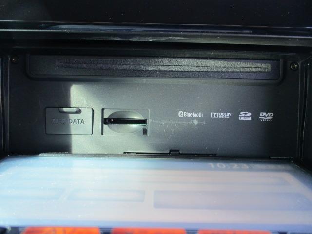 X FOUR 4WD! 禁煙車 純正ナビ ETC シートヒーター フルセグ BLUETOOTHオーディオ バックカメラ CD DVD再生 スマートキー プッシュスタート 純正14インチアルミホイール(26枚目)