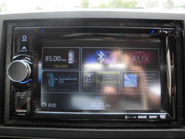 ホンダ N-ONE G・Lパッケージ 4WD 地デジSDナビ DVD CD録音