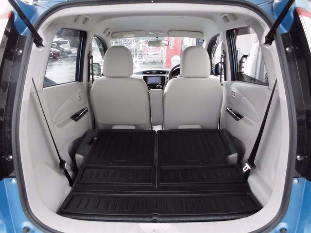 三菱 eKワゴン M 4WD アイドリングストップ 地デジSDナビ DVD