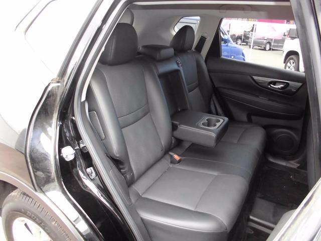 日産 エクストレイル 20Xハイブリッドエマージェンシーブレーキパッケージ 4WD