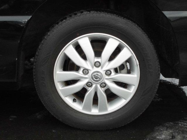 ハイウェイスター Vセレクション+セーフティII 4WD(9枚目)