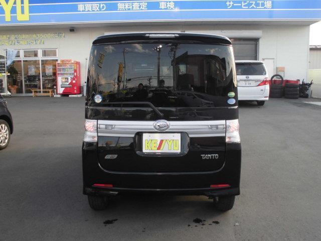 カスタムXスペシャル 4WD バックカメラ 純正ナビ 地デジ(8枚目)