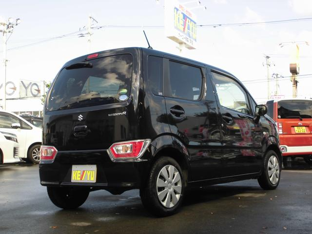 FA 4WD 当社買取車 CD キーレス シートヒーター(4枚目)